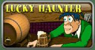 Lucky Haunter - игровой автомат