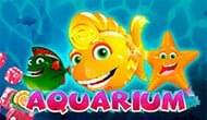 Aquarium - игровой автомат