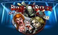 Игровой автомат Кровопийцы