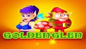 Golden Glen - игровой автомат
