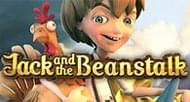 Jack And Beanstalk - игровой автомат