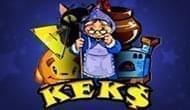 Keks - игровой автомат