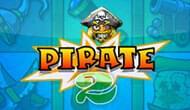 Pirate-2 - игровой автомат