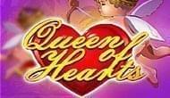 Queen Of Hearts - игровой автомат