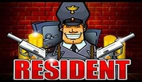 Resident - игровой автомат
