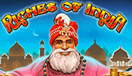 Riches Of India - игровой автомат