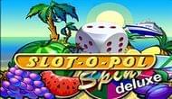 Slot O Pol Deluxe - игровой автомат