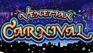 Venetian Carnival - игровой автомат