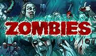 Игровой автомат Зомби
